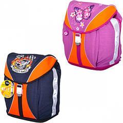 Рюкзак «Tiger» 11027 35×28×20 см