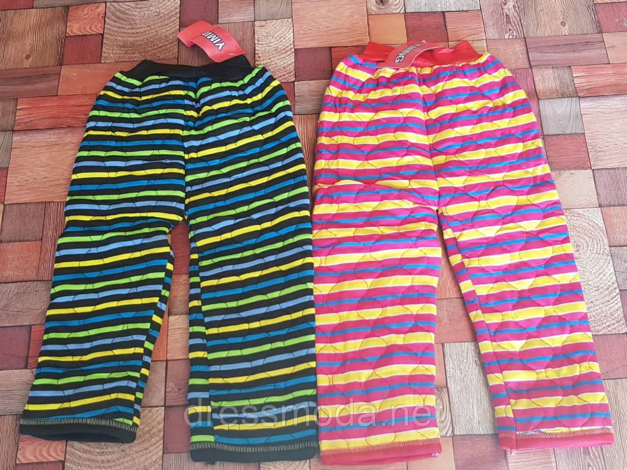 Штанишки бантики для детей  YIMING  70,80,90 см.