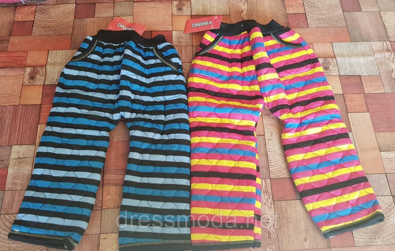 Штанишки бантики для детей  YIMING  70,80,90,100 см.