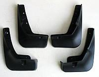Lexus NX  брызговики колесных арок ASP передние и задние полиуретановые