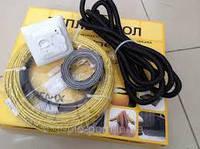 Veria Flexicable 20 970 Вт (5,0-6,3 м2) тепла підлога двожильний з терморегулятором, фото 1