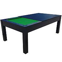 Бильярдный стол-трансформер для пула Корван 7 футов