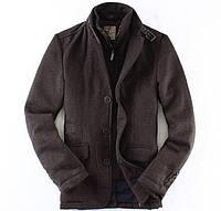 4044dfff406a Мужской пиджак пальто BURTON 48р. Стильный мужской пиджак. Качественный  мужской пиджак.