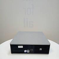 Системный блок HP Compaq dc7900 SFF б у, фото 1