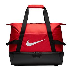 Сумка спортивная Nike ACADEMY TEAM HARDCASE M BA5507-657 (original) 60л