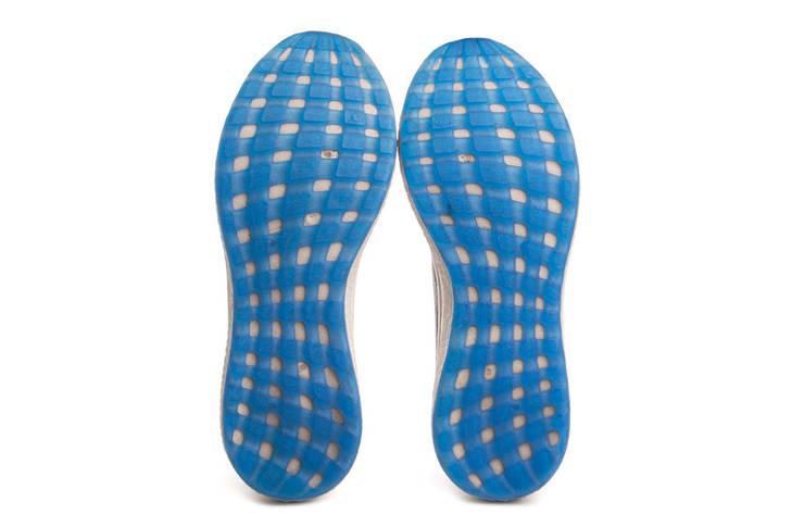Кросівки чоловічі Debaoli 43 grey, фото 3