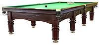 Стол для снукера Клубный (Ардезия) 8 футов