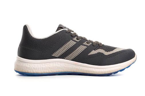 Кросівки чоловічі Debaoli grey 44, фото 2
