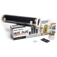 Инфракрасная плёнка Heat Plus ( Корея) 100см