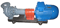 Консольный насос К 100-80-160 агрегат 15квт