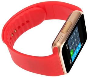 Часы Smart Watch GT08 Red Гарантия 1 месяц, фото 2