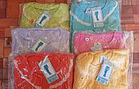 Пижамы махровые для девочек Junlilai  10/12-12/14-14/16 лет (S, M, L), фото 1