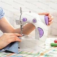 Швейная Машина 4В1 MINI SEWING MACHINE, фото 1