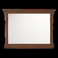 Зеркало Шопен цвет Коньяк №2