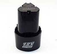 Аккумуляторная батарея для шуруповерта Zirun 12в1.5а