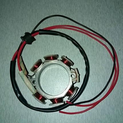 Статор вентилятора ZS/ZH1100, фото 2