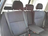 Сиденье заднее Subaru Forester S12, SH, 2008-2012, с подстаканником , фото 1
