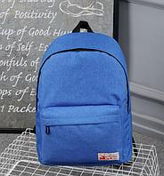 Рюкзак городской молодежный Jinman Синий, фото 1