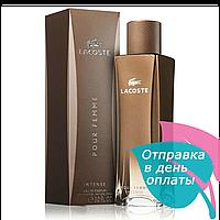 Женская парфюмированная вода Lacoste Intense, 90 мл
