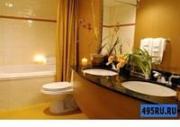Ванная, под ключ, сантехника любой сложности, плитка, установка душевой кабины.