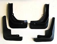 Mercedes Benz GLC без порогов брызговики колесных арок GT передние и задние