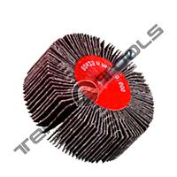 Круг шлифовальный лепестковый КЛО  80х20х6 Р60