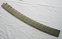 SsangYong Korando накладка на задний бампер SS