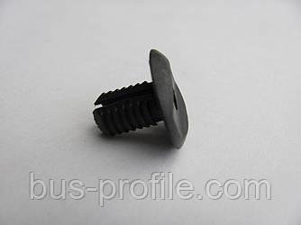 Клипса внутренней облицовки MB Vito (черная) — Autotechteile — ATT9811