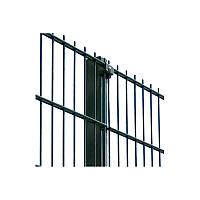 Забор из сетки - секция 1,0х2,5м ф5+6, фото 1