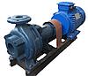 Консольный насос К100-65-200 агрегат 30 квт