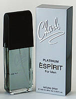 Charle Espirit Platinum 100ml