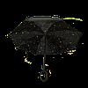 Зонт наоборот, зонт обратного сложения, ветрозащитный зонт с, антизонт, фото 2