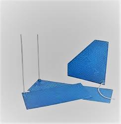 Электрические коврики для обогрева поросят