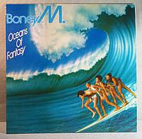 CD диск Boney M. - Oceans of Fantasy, фото 1