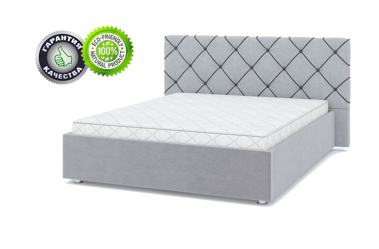 Кровать-подиум «Стелла» с матрасом