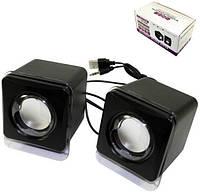 Портативная акустика для компьютера ноутбука (по типу sven)   G-104 R-19 R19