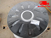 Колпак колесный R14 REX хром 1 штука DK-R14RC Ціна з ПДВ