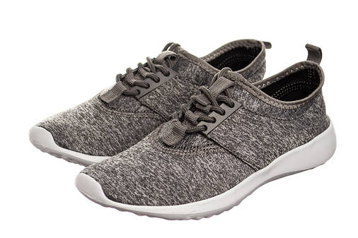 Кросівки Kross 37 grey, фото 2
