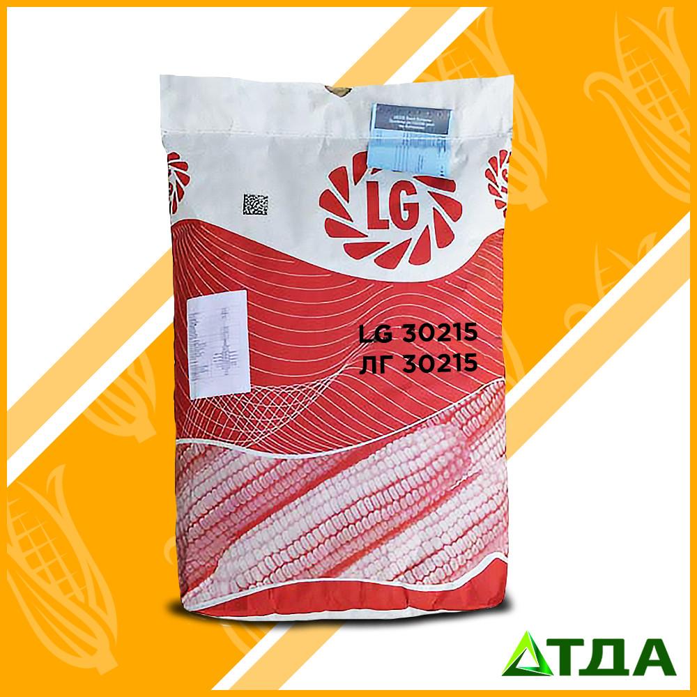 Гібрид кукурудзи ЛГ 30215 ФАО 220