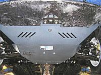 Металлическая (стальная) защита двигателя (картера) Chery Cross Eastar (2006-) (V-2,4)
