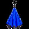 Зонт наоборот, зонт обратного сложения, ветрозащитный зонт с, антизонт, фото 7