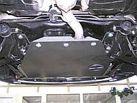 Металлическая (стальная) защита двигателя (картера) Chery Eastar (Oriental Son) (2004-) (V-2,0)