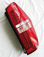 Hyundai Starex H-1  LED оптика  задняя красная
