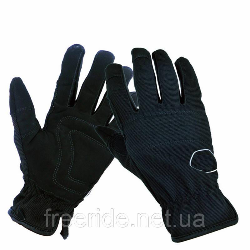 Велоперчатки FG демисезонные сенсорные (XL)