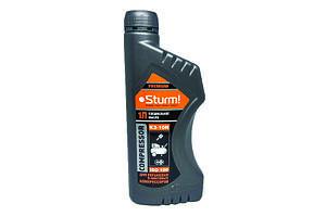 Масло для компрессоров 1л Sturm MOS-K3-10N