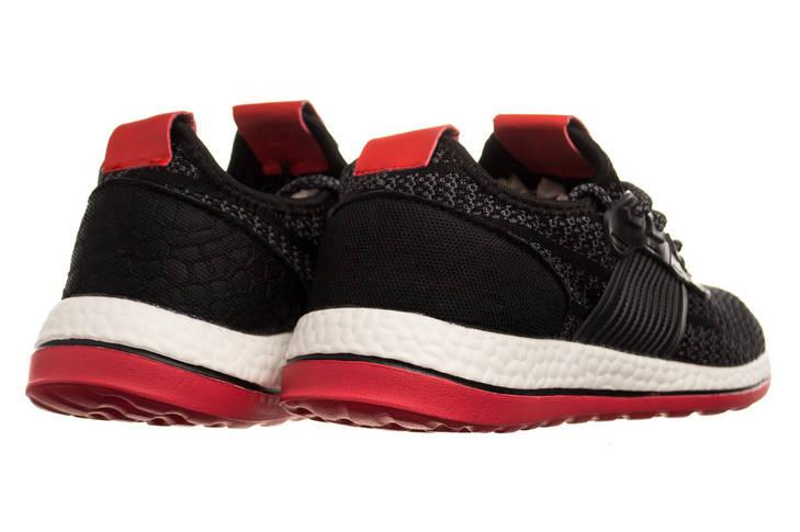 Кросівки жіночі Baas sport 39 bl.red, фото 2