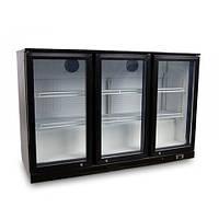 Стол холодильный барный 1,33 м