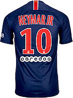 Футбольная форма ПСЖ Неймар (PSG Neymar) 2018-2019 Домашняя