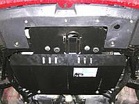 Металлическая (стальная) защита двигателя (картера) Chery Kimo (2008-) (V-1,3)