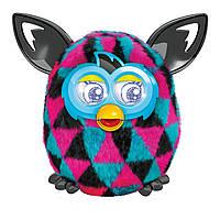 Ферби Бум Интерактивная игрушка Furby Boom треугольники., фото 1
